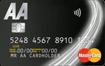 AA Low Rate Credit Card
