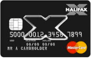 Halifax Balance Transfer Credit Card