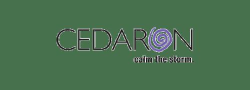 Cedaron Logo