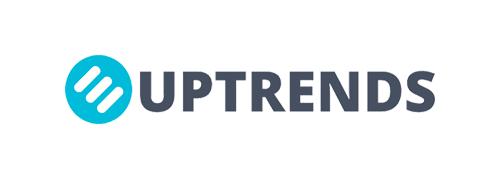 Uptrends Logo