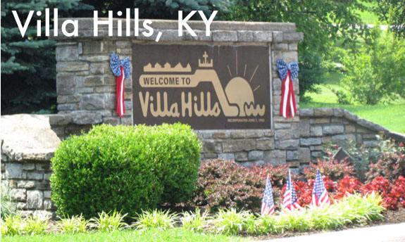 Villa Hills, KY