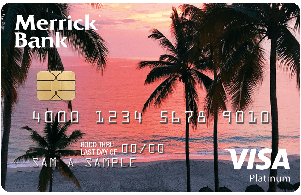 Merrick Bank Credit Cards Are They Right For You Credit