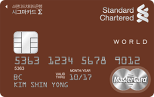 SC 시그마 카드 Image