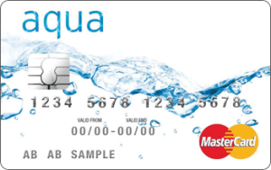 Aqua Rewards Image