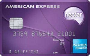 Nectar Credit Card by American Express Image