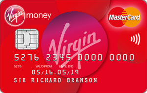 Virgin Money Balance Transfer Image