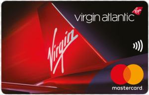 Virgin Atlantic Rewards Image