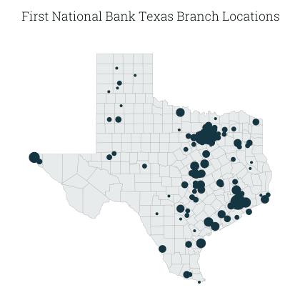 Best Banks in Texas 2019 - ValuePenguin