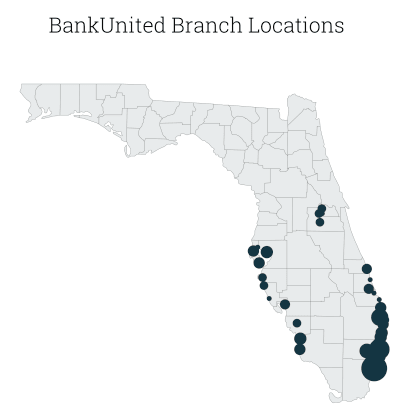 Best Banks in Florida 2019 - ValuePenguin