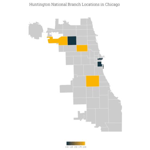 Best Banks in Chicago in 2019 - ValuePenguin