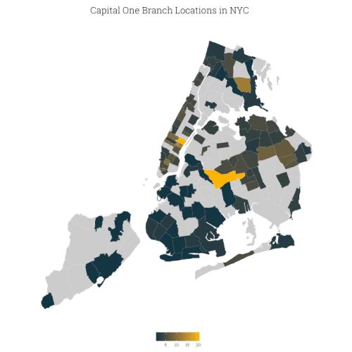 Best Banks in New York City in 2019 - ValuePenguin