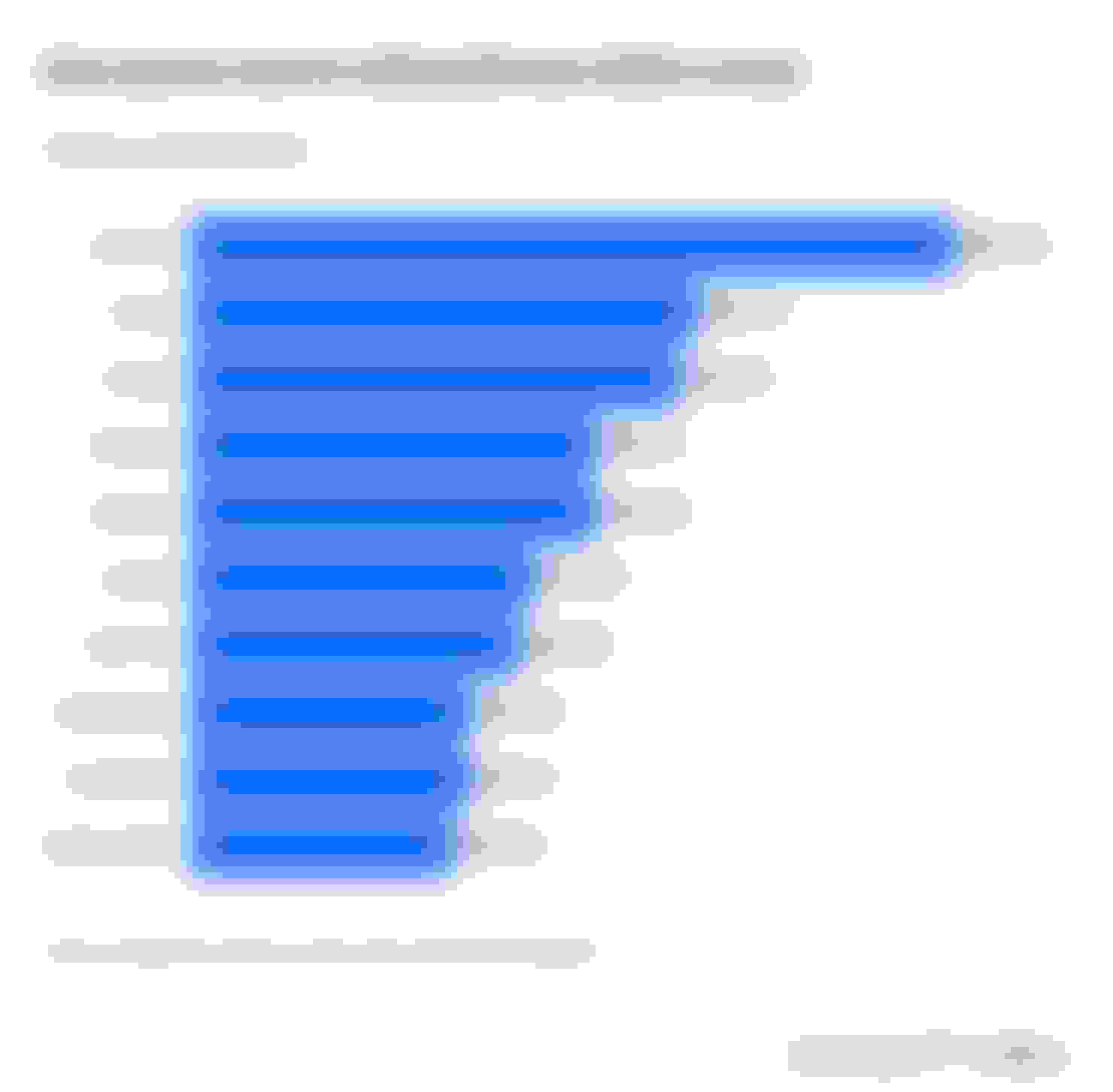 Most expensive states for adding BIL