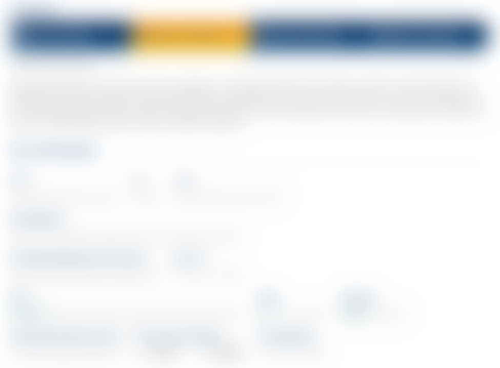 Image depicting application form on LightStream website