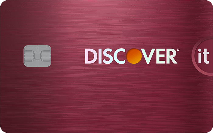 Discover it credit card review is it a good value valuepenguin reheart Images