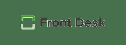 Front Desk Logo