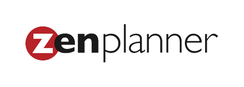 Zen Planner Logo