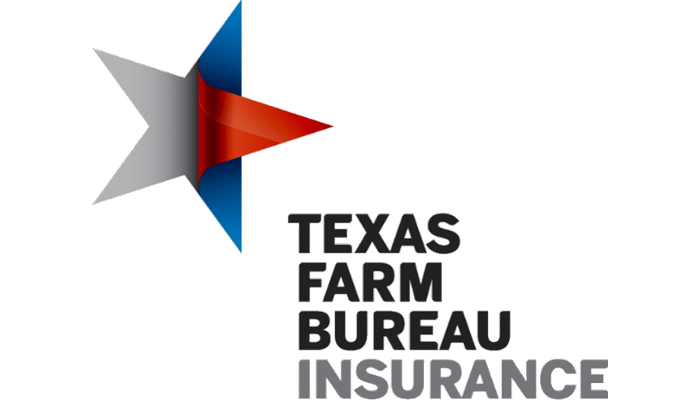 Texas Farm Bureau Insurance Companies logo