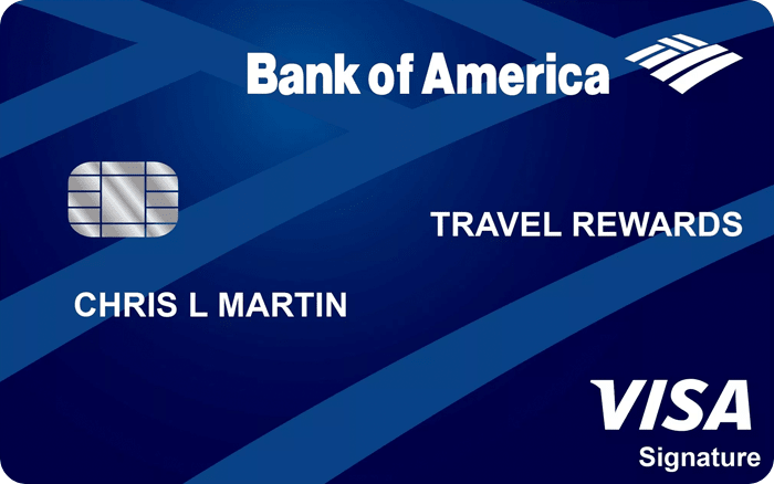 5690441e670 Bank of America® Travel Rewards Credit Card for Students