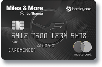Lufthansa Premier Miles & More Mastercard | Credit Card Review