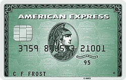 American Express Green Card: The Least Valuable Charge Card | Credit