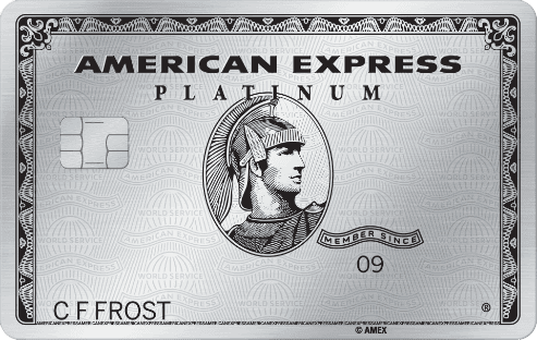 The American Express Platinum Card: Is It Worth $12?  Credit