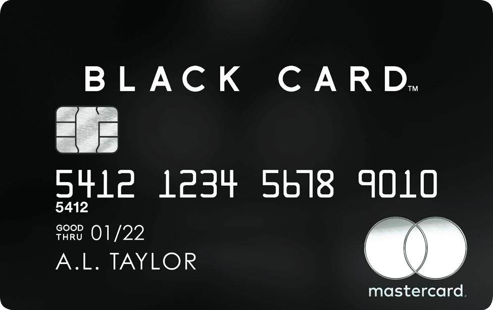 The Mastercard® Black Card™: Is It Worth Paying $495