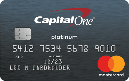 Closing capital one credit card uk
