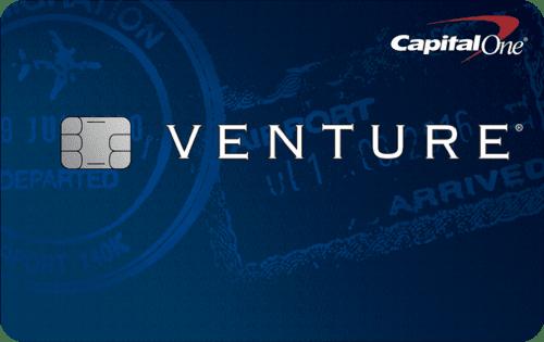 Capital One® Venture® Rewards Credit Card | Credit Card Review -  ValuePenguin