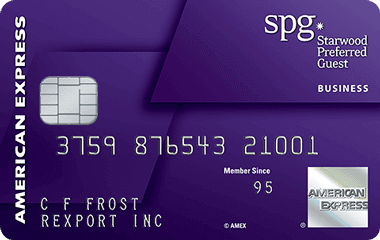 Best small business credit cards 2018 expert picks valuepenguin starwood preferred guest business credit card from american express colourmoves
