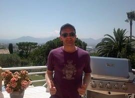 Graham Clark is a personal finance blogger who runs Moneystepper.com