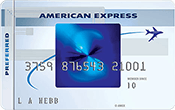 Image of American Express® Blue Sky