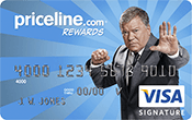 Priceline Rewards™ Visa Card Image