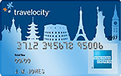 Image of The Travelocity® Rewards American Express® Card
