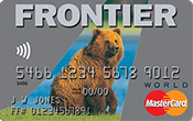 Image of The Frontier Airlines World MasterCard®