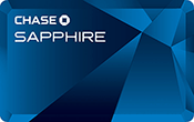 Image of Chase Sapphire® Credit Card