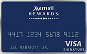 Image of Marriott Rewards® Credit Card
