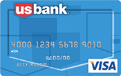 Image of US Bank College Visa® Card