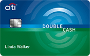 Image of Citi® Double Cash Credit Card