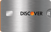Discover it® Chrome Image