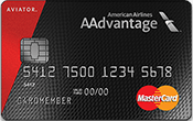 Image of AAdvantage® Aviator™ Red Mastercard®