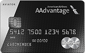 Image of AAdvantage® Aviator™ Silver World Elite MasterCard®