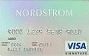 Image of Nordstrom Credit Card