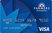 Image of Farmers® Rewards Visa®