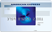 Image of Blue from American Express®