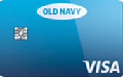 Image of Old Navy Credit Card