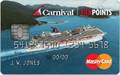 Image of Carnival World™ MasterCard®