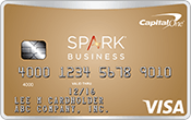 Capital One® Spark® Classic for Business Image