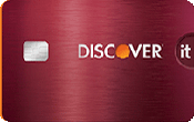 Image of Discover it®