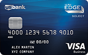 Business Edge™ Select Rewards Card Image