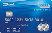 U.S. Bank Business Edge™ Cash Rewards World Elite™ MasterCard® Image